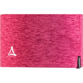 Schöffel Sakai Bandeau, pink yarrow